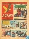 Bandes dessinées - Arend (magazine) - Jaargang 9 nummer 47