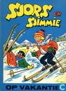 Comic Books - Perry Winkle - Sjors en Sjimmie op vakantie