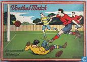 Voetbal Match - Een spannende wedstrijd