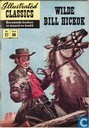 Strips - James Butler Hickok - Wilde Bill Hickok