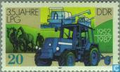 Les coopératives agricoles 1954-1987