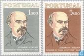 100 jaar dagblad 'Diario de Noticias'