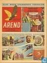 Strips - Arend (tijdschrift) - Jaargang 7 nummer 36