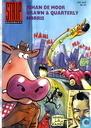 Bandes dessinées - Stripschrift (tijdschrift) - Stripschrift 295