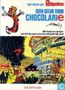 Bandes dessinées - Chocolarie - Geen geluk voor Chocolarie