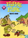 Comic Books - Beetle Bailey - Brave hond