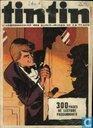 Tintin recueil souple 92
