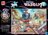 01 - The wasgij express