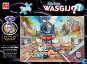 01 - The wasgij express