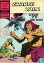 Comic Books - BlackHawk - De criminele visser!
