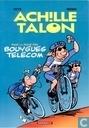 Achille Talon dans la roue des Bouygues Telecom