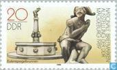 Stamp Exhibition Magdeburg