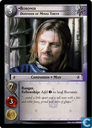 Boromir, Defender of Minas Tirith