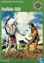 Comics - William Frederick Cody - Buffalo Bill