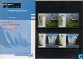 Postage Stamps - Netherlands [NLD] - Holland Promotion