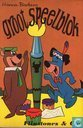 Groot speelblok Flintstones & Cie