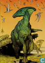 Pesaurolophus
