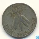 Malawi 1 shilling 1964