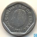 Spanje 200 Peseta 1987