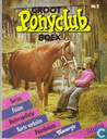 Groot Ponyclub Boek 2