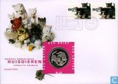 Postzegels - Nederland [NLD] - Huisdieren