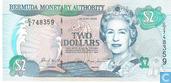 Bermuda $ 2