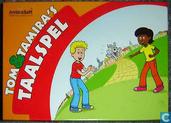 Tom & Tamira's Taalspel