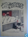 Bandes dessinées - Sjors [NLD] (tijdschrift) - Sjors 8
