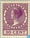 Queen Wilhelmina - Type 'Veth'