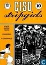 Comic Books - Anton Makassar - Ciso Stripgids 10