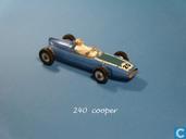 Cooper Racing Car