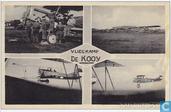 Vliegkamp De Kooy vierluik