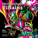 500 Comicbook Villains