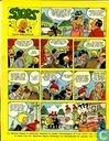 Bandes dessinées - Homme d'acier, L' - 1962 nummer  51