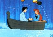 Eric & Ariel