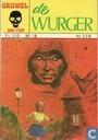 Comic Books - Wurger, De - De wurger