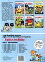 Comics - Rasselbande, Die - De Sliert op de Galopingo's