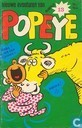 Comic Books - Erwtje - Nieuwe avonturen van Popeye 13
