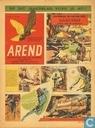 Strips - Arend (tijdschrift) - Jaargang 9 nummer 1