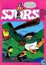 Comics - Sjors van de Rebellenclub (Illustrierte) - 1970 nummer  8