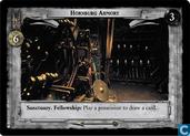 Hornburg Armory