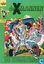 Strips - Shock - [Vernietig] de Kobaltman!