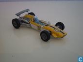 Cooper Maserati #3