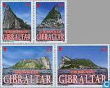2002 Rock of Gibraltar (GIB 246)