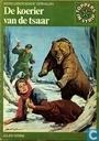 Strips - Koerier van de tsaar, De - De koerier van de tsaar