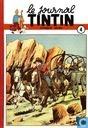 Tintin recueil 4