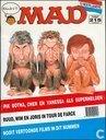 Comic Books - Mad - Vol.1 (magazine) (Dutch) - Nummer  215