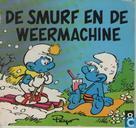 De Smurf en de weermachine