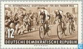 Int. Cycling Race Berlin-Warsaw-Prague