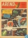 Comic Books - Arend (tijdschrift) - Jaargang 10 nummer 17